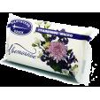 Мыло туалетное 90 гр цветочное
