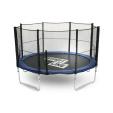 Батут Start Line Fitness 12 футов (366 см) с внешней сеткой