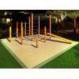 Спортивный комплекс Start Line Fitness № 1