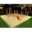 Спортивный комплекс Start Line Fitness № 9