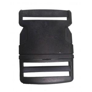 Фастекс 50 мм арт.8921 (кор.1080) чёрный