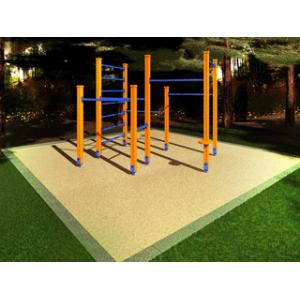 Спортивный комплекс Start Line Fitness № 11