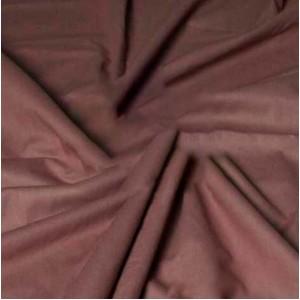 Поплин гладкокрашенный Шоколад 220см. 105 г/м.кв.