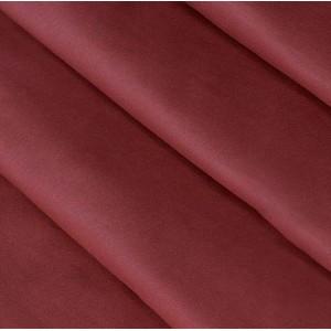 Сатин гл/кр бордо 250 см. 125+/,5 г/м.кв